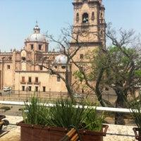 Foto tomada en La Azotea de Los Juaninos por Grisel D. el 5/12/2012