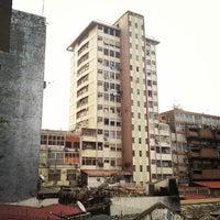 Photo taken at LOG by Claudio J. on 2/20/2012