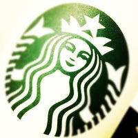 Photo taken at Starbucks by Pablo V. on 6/23/2012