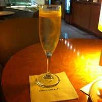 Photo taken at Air France Lounge by Panagis V. on 8/11/2012