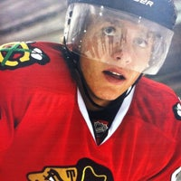 8/12/2012 tarihinde Sean B.ziyaretçi tarafından Jerry's Hockey Warehouse'de çekilen fotoğraf