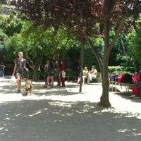 Photo prise au Jardins del Palau Robert par Danu C. le5/24/2012
