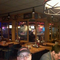 Photo taken at Applebee's Grill + Bar by Nick B. on 3/23/2012