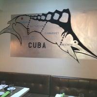 Photo taken at Havana Cafe & Lounge by EL Cubano on 6/29/2012