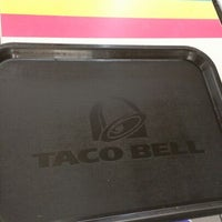 Photo taken at Taco Bell by Angela H. on 5/30/2012