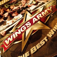 Foto tomada en Wings Army  por David G. el 6/29/2012