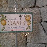Foto scattata a Oasis da Ristorante O. il 7/16/2012