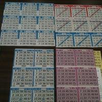 Photo taken at Delta Bingo by Cameron G. on 5/28/2012