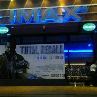 Photo taken at IMAX XX Century - 20th Century by Kotoine K. on 8/31/2012