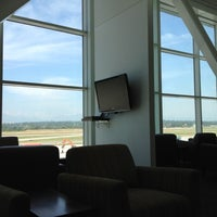 Photo taken at British Airways First Class Lounge Vancouver Airport by Christian H. on 7/17/2012