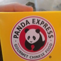 Photo taken at Panda Express by Stephanie W. on 6/11/2012