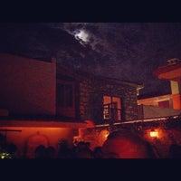 Photo taken at Göz Lounge by Sinasi G. on 6/2/2012