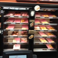 Photo taken at Dunkin Donuts by Rick L. on 6/1/2012