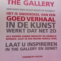 Photo taken at Ricoh Nederland by Patrick M. on 3/21/2012