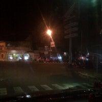 Photo taken at Naga Mas Motor Klaten by Ryan P. on 8/25/2012