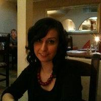 Photo taken at Milano by Sabine Z. on 6/2/2012