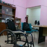 Photo taken at Rumah Blogger Indonesia by Joseph D. on 3/11/2012