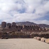 Foto tomada en Ruinas De Huanchaca por Macarena D. el 5/19/2012