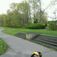 Photo taken at Orange Hills Country Club by Sam C. on 4/25/2012