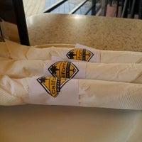 Photo taken at California Pizza Kitchen by Sean M. on 2/29/2012