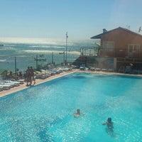 6/18/2012 tarihinde Gloria K.ziyaretçi tarafından Kumburgaz Marin Princess Hotel'de çekilen fotoğraf