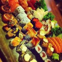 Photo taken at Koban Sushi by Bruno M. on 6/16/2012