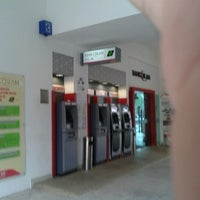 Photo taken at Bank Islam Malaysia Berhad by Aidil Y. on 6/18/2012