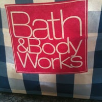 Photo taken at Bath & Body Works by Jenny on 9/7/2012