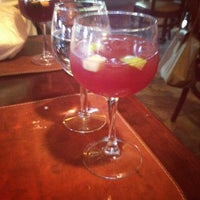 Photo taken at Mojitos Bar & Restaurant by Jennifer F. on 5/13/2012