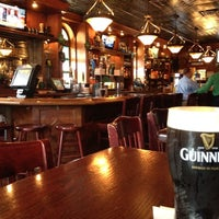 Photo taken at The Auld Shebeen by Vegas U. on 6/5/2012