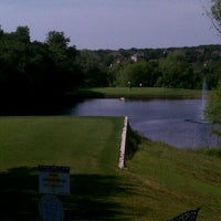 Photo taken at Balcones Country Club by John Z. on 4/9/2012