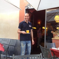 Photo taken at Baribaldi by Maurizio Z. on 7/16/2012