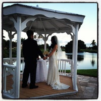 Photo taken at Doral Park Golf & Country Club by LaTati on 5/25/2012