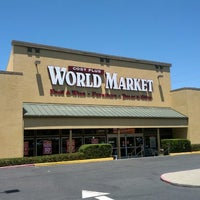 Photo taken at Cost Plus World Market by Paul R. on 7/6/2012