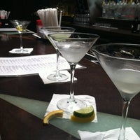 Photo taken at Cecelia's Ristorante & Martini Bar by Daniel D. on 4/17/2012