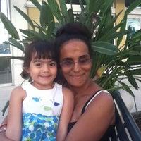 Photo taken at Santa Barbara/Radio Rd by Ana R. on 3/25/2012
