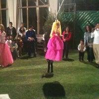 """Das Foto wurde bei Lienzo Charro """"La Villa"""" von Luis H. am 2/20/2012 aufgenommen"""