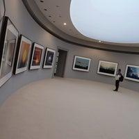 Photo taken at Musée de l'Orangerie by Pascal T. on 8/26/2012