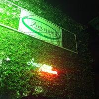Foto tirada no(a) Restaurante Amazônia por Deise Y. em 3/31/2012