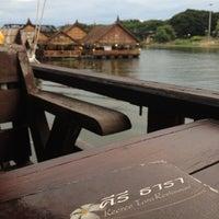 Photo taken at Keeree Tara by Tualek G. on 8/12/2012
