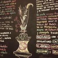 Foto tomada en Kleine Kneipe por Martín M. el 8/30/2012