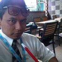 Photo taken at RHB Islamic Bank Berhad @ Menara Yayasan Tun Razak by Megat S. on 3/5/2012