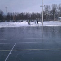 Photo taken at Sportpark De Eendracht by Paulus C. on 2/5/2012