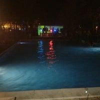 Photo taken at l'oasi by Sabrina C. on 7/29/2012
