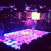 Photo taken at Club Monet by TuRk3y V. on 5/13/2012