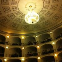 Foto tomada en Teatro Principal por Herberto R. el 6/3/2012