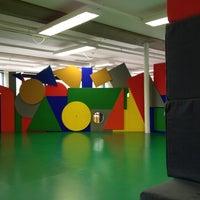 Das Foto wurde bei Sprengel Museum von Harald S. am 8/3/2012 aufgenommen