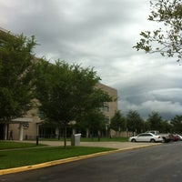 Photo taken at Seminole State College by Kimberly B. on 7/11/2012
