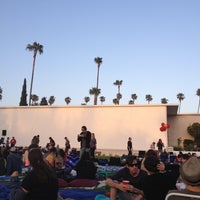 Photo taken at Cinespia by Cory S. on 5/20/2012