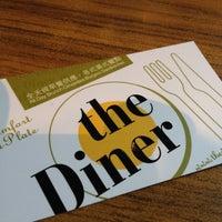 Photo taken at 樂子 The Diner by Jennifer L. on 5/20/2012